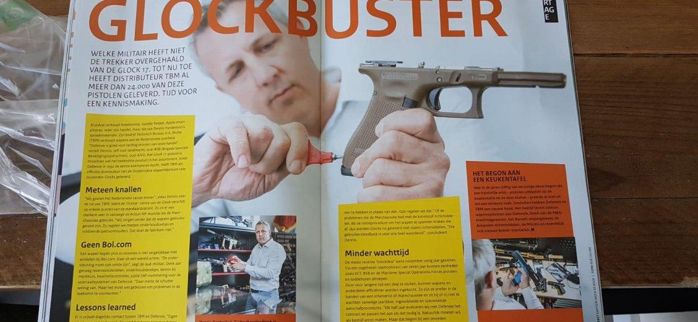 Glockbuster
